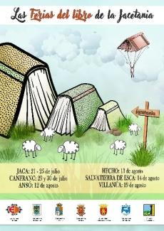 2017 ferias libro jacetania